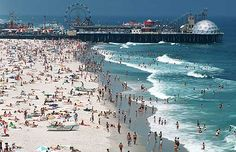 Seaside Heights, New Jersey, USA