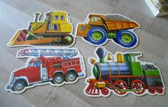 Transport Learner Big Puzzle Educational Toys Game 12M+ boys #Unknown Time Photo, Educational Toys, Kids Toys, Transportation, Puzzle, Games, Big, Children, Books