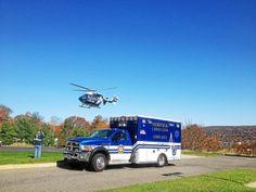 Massachusetts Lions keep their ambulance running on donations