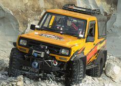 Gambar Foto Modifikasi Mobil Taft Daihatsu, Taft Rocky, 4x4, Suzuki Jimny, Cars And Motorcycles, Offroad, Jeep, Monster Trucks, Toyota Supra