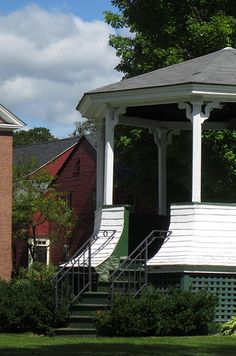 24 Small New England Towns You Absolutely Need To Visit.  Hancock, New Hamshire