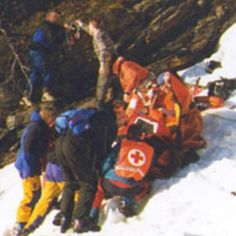 Several strange extreme-cold survival cases exist in which people have been frozen or nearly frozen, only to be brought back to life when warmed up. This article tells the story of one famous example of a skier who survived after being submerged in ice for 80 minutes. Even though her body temperature had plummeted to 56-degrees Fahrenheit, she survived. This article explores the reasons why.