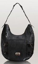 GUESS Baden Large Hobo, BLACK From GUESS - Bags or Shoes Shop