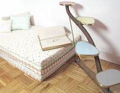 Colchonetas para jugar en el suelo, ideales para crear rincones de lectura