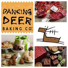 Today, we celebrate @dancingdeerco as our #MemberMonday! Sweetening up corporate meetings to holiday dessert trays since 1994. Enjoy these award winning treats baked from scratch for yourself, or send them to someone special for any occasion!