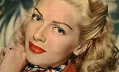 1940s Hair and Makeup Resources http://luckylucille.com/2013/03/1940s-hair-and-makeup-resources/