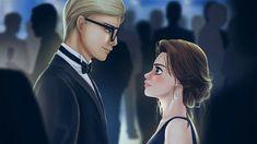Henri & Lyla