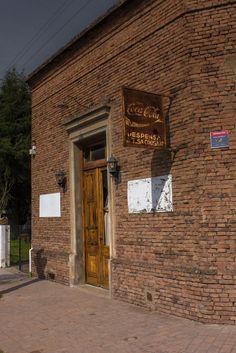 https://flic.kr/p/y3vv1A | Villa Ruiz, Prov. de Buenos Aires, Argentina | Pueblo (ahora Turístico) fundado en 1889.