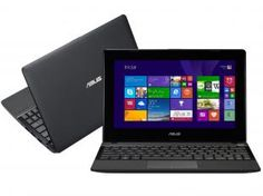 Notebook Asus X102BA-DF041H AMD Dual Core 2GB - 320GB Windows 8 LED Touch 10.1 HDMI Webcam HD