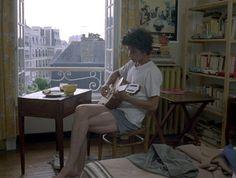 A Summer's Tale (1996, Éric Rohmer)