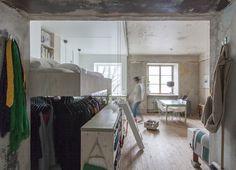 Gallery of HB6B / Karin Matz - 7