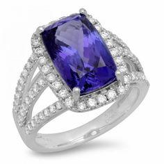 So beautiful...  #engagement #ring #hazrati #jewelry #style #wedding