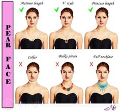 The Ultimate Hairstyle Guide For Your Face Shape | Pinterest ...