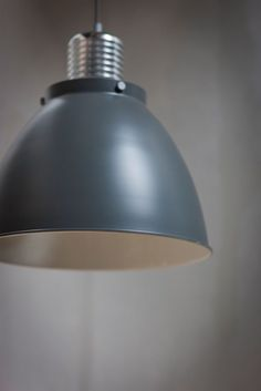 Known in the trade as a high bay lamp, the Meriden Pendant Light will add a touch of genuine industrial chic to any kitchen or living room. Large Pendant Lighting, Industrial Pendant Lights, Kitchen Pendant Lighting, Kitchen Pendants, Industrial Chic, Ceiling Pendant, Ceiling Light Fittings, Thing 1, Wall Lights