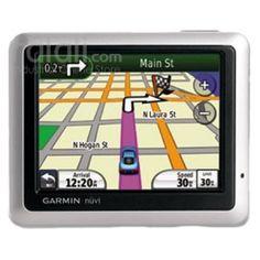Jual GPS GARMIN 1250 Nuvi Harga murah di jakarta bebas biaya kirim dan COD untuk daerah jakarta