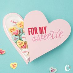 New *Limited Edition* Charms for your Sweetheart!