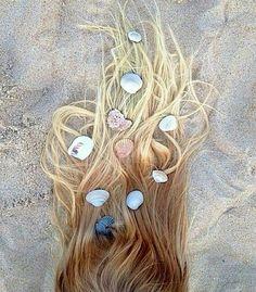 Conchas de sereia #ufreakb