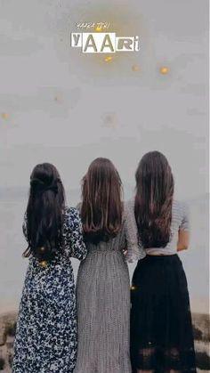 Love My Best Friend, Best Friend Songs, Bestest Friend, Best Friends Forever, Friendship Status, Friendship Songs, Girl Friendship, Best Love Lyrics, Cute Song Lyrics