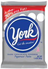 FREE Dark Chocolate York Peppermint Pattie on http://www.icravefreebies.com/