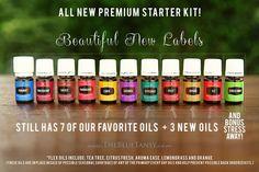 New Premium Starter Kit! Members can pre-order today.