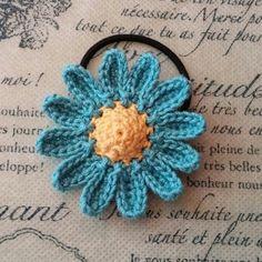 Crochet Hair Clips, Crochet Hair Styles, Crochet Clothes, Crochet Earrings, Crochet Case, Cute Crochet, Hand Crochet, Crochet Hooks, Crochet Turtle