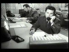 Na kolejích čeká vrah (1970) - YouTube Youtube, Cinema, Retro, Film, Music, Movies, Movie, Musica, Musik