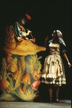 f6bf378a8bd Children s Theatre Company (CTC) and School of Minneapolis Alumni Archive   Alice in Wonderland