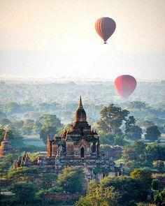 Photography by @seckinyilmaz check him awesome feed for more Burma Bagan by nationaldestinations https://www.instagram.com/p/BAIUAwdug0d/ via https://scontent.cdninstagram.com/hphotos-xfa1/t51.2885-15/e35/917619_452061691651255_178623241_n.jpg