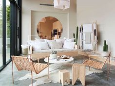 The Parachute Hotel | The Design Chaser | Bloglovin'