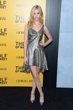 Nicola Peltz Photos: 'The Wolf of Wall Street' Premieres in NYC — Part 3