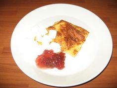 Pannukakku Margarita, French Toast, Breakfast, Food, Lasagna, Morning Coffee, Essen, Margaritas, Meals