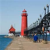 Grand Haven Lighthouse - Bing Images