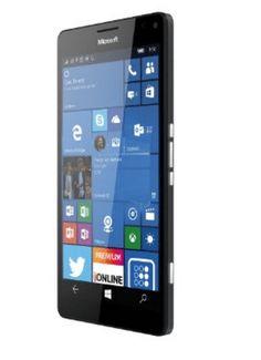 Microsoft+lumia+950+ottimo+cellulare+con+windows+phone+10+installato
