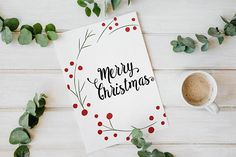 Check out this item in my Etsy shop https://www.etsy.com/uk/listing/574216021/holiday-card-christmas-card-floral