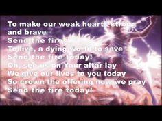 pentecost music youtube
