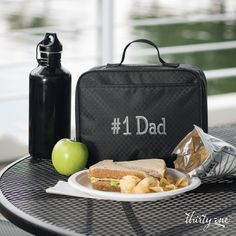 A cool dad deserves a cool lunch!