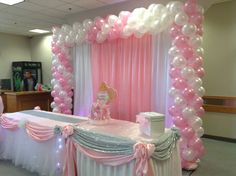 Ideas Baby Shower Ideas For Girs Themes Paris Birthdays Baby Shower Deco, Shower Bebe, Baby Shower Balloons, Birthday Balloons, Baby Boy Shower, Balloon Decorations, Birthday Party Decorations, Birthday Parties, 30th Birthday