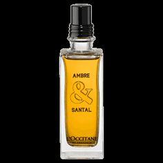 Ambre & Santal Eau de Toilette | L'OCCITANE en Provence | United States