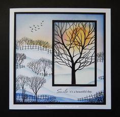 Sandma's Handmade Cards: Inkylicious August Samples