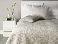 Bedroom - Luxury Bedding & Bedroom Soft Furnishings | The White Company