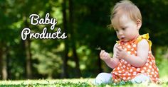 Savings To Help Your Baby Grow Strong & Healthy!
