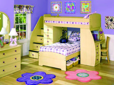 Interior Design Ideas for Girls' Bedroom - Bunk Bed Bedroom Design Ideas for Girls Home Interior Design: Berg Furniture Sierra Twin Over Twin Loft Bed With Desk Foto Image 01 Bunk Bed With Desk, Loft Bunk Beds, Bunk Beds With Storage, Modern Bunk Beds, Bunk Beds With Stairs, Kids Bunk Beds, Storage Stairs, Bed Stairs, Trundle Beds