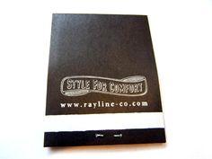 Racal FRAGRANCE BAR Package Design