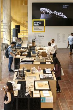 student work from unsw graduate exhibition thesis pinterest