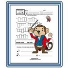 Assess Students understanding of: Piano, Forte Pianissimo, Fortissimo Mezzo Piano, Mezzo Forte . Music Worksheets, Vocabulary Worksheets, Music Education Activities, Listening Activities, Piano Forte, Music Classroom, Music Notes, Assessment, Good Music