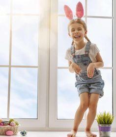 Langeweile an Ostern? |10 Spiel-Ideen, die (fast) nichts kosten