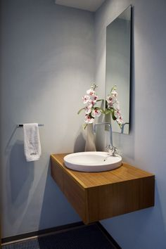 thoughts about intimacy and privacy in an en-suite vx guest toilet post on myh blog.  Xnet - חדר ישיבות