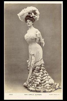 Imagenes Victorianas: