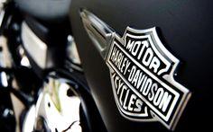 Harley Davidson, Motorbikes