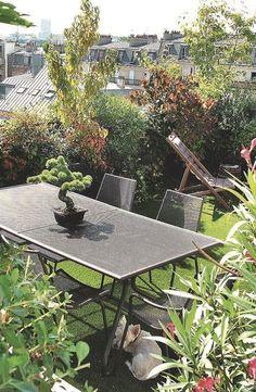 Jardin et terrasse : zen, design, végétal - Côté Maison